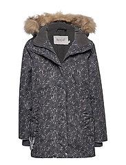 Jacket Elice - IRON
