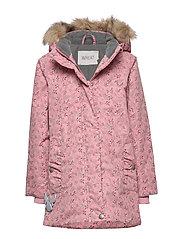 Jacket Elice - SOFT PEACH ROSE