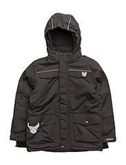 Jacket Sander - CHARCOAL