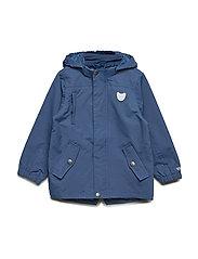 Jacket Valter - INDIGO