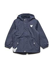 Jacket Valter - NAVY