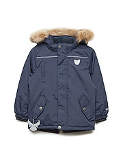 Jacket Vilmar - NAVY