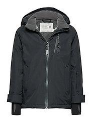Ski Jacket Milo - BLACK
