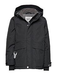 Jacket Shane - BLACK