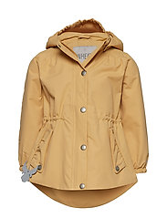 Jacket Cornelia - YELLOW