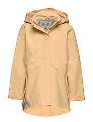 Jacket Olga - NEW WHEAT