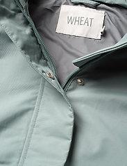 Wheat - Jacket Olga - jassen - petroleum - 7