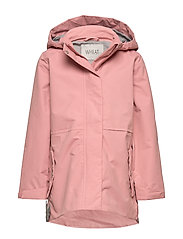 Jacket Olga - SOFT ROUGE
