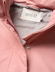 Wheat - Jacket Olga - jassen - soft rouge - 7