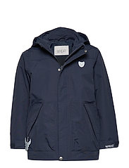 Jacket Tom - NAVY