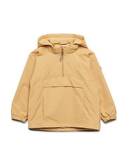 Jacket Ziggy - YELLOW