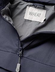 Wheat - Jacket Ziggy - shell jacket - ink - 8