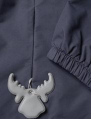 Wheat - Jacket Ziggy - shell jacket - ink - 9