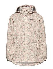 Softshell Jacket Gilda - POPPY