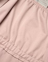 Wheat - Softshell Jacket Gilda - softshell-jakker - fawn melange - 4