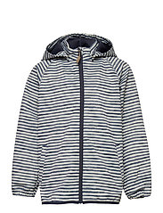 Softshell Jacket Eddie - KIT STRIPE