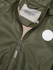 Wheat - Rainwear Charlie - jassen - ivy - 4