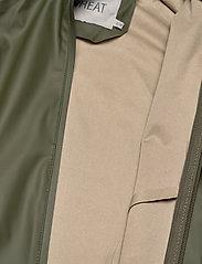 Wheat - Rainwear Charlie - jassen - ivy - 9