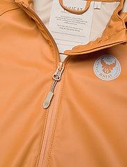 Wheat - Rainwear Charlie - sets & suits - golden camel - 5