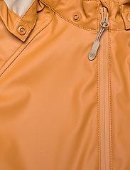 Wheat - Rainwear Charlie - sets & suits - golden camel - 6