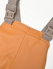 Wheat - Rainwear Charlie - sets & suits - golden camel - 8