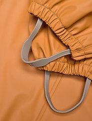 Wheat - Rainwear Charlie - sets & suits - golden camel - 10