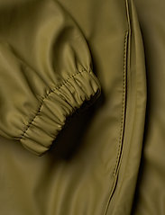Wheat - Rainwear Charlie - ensembles - heather green - 6