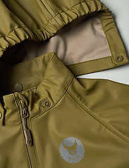 Wheat - Rainwear Charlie - ensembles - heather green - 8