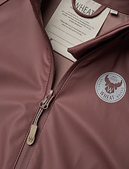Wheat - Rainwear Charlie - ensembles - plum - 5