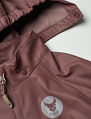 Wheat - Rainwear Charlie - ensembles - plum - 8