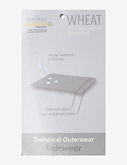Wheat - Rainwear Charlie - sets & suits - ink flowers - 4