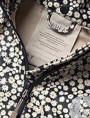 Wheat - Rainwear Charlie - sets & suits - ink flowers - 5