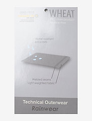 Wheat - Rainwear Charlie - sets & suits - ink maritime - 4