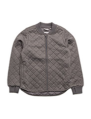 Thermo Jacket Loui - MELANGE GREY