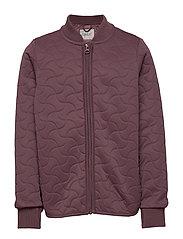 Thermo Jacket Loui - BLACKBERRY