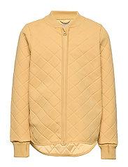 Thermo Jacket Loui - NEW WHEAT