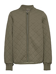 Thermo Jacket Loui - OLIVE