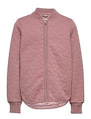 Thermo Jacket Loui - PLUM