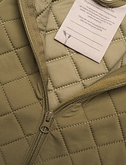 Wheat - Thermo Set Frey - overall - olive - 5