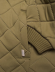 Wheat - Thermo Set Frey - overall - olive - 7