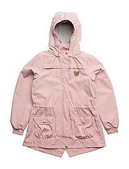Windbreaker Felina - ROSE