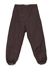 Ski Pants Jay - EGGPLANT