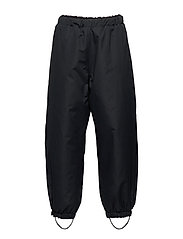 Ski Pants Jay - BLACK