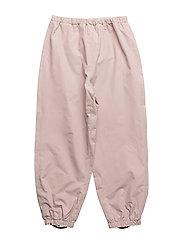Outdoor Pants Robin - ROSE POWDER