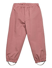Outdoor Pants Robin Tech - ANTIQUE ROSE