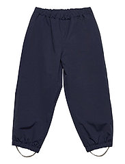 Outdoor Pants Robin Tech - DEEP SEA