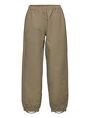 Outdoor Pants Robin Tech - DUSTY GREEN