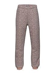 Thermo Pants Alex - POWDER FLOWER
