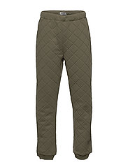 Thermo Pants Alex - OLIVE