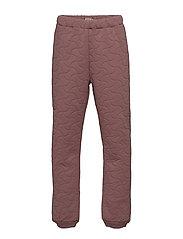 Thermo Pants Alex - PLUM